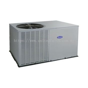 Comfort™ 13 Packaged Heat Pump System 50ZHB with Puron® (R-410A) Refrigerant 2 to 5 Tons