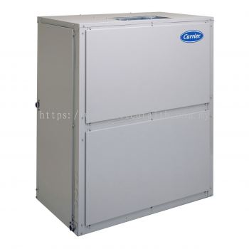 Gemini® Packaged Air-Handling Unit 40RUQ Heat Pump, with Puron® Refrigerant (R-410A) 6 to 20 Tons