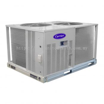 Gemini® Two-Stage Commercial Split System 38AUD with Puron® Refrigerant 10 to 20 Nominal Tons