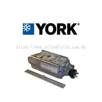 025 38177 000 Electric Actuator