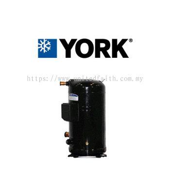 015 04019 301 Scroll Compressor