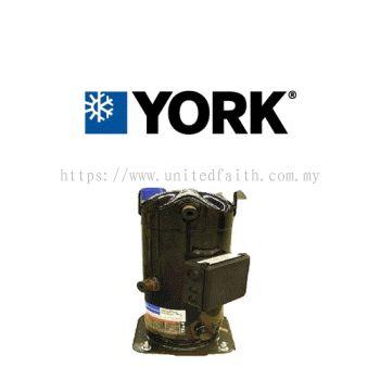 015 04043 101 Scroll Compressor, 200-230V, 3 Phase