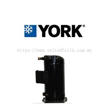 015 04044 101  Scroll Compressor, 20HP, 208-230V, 3 Pha