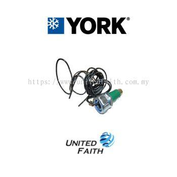 25 30480 000 N.C. High Pressure Switch