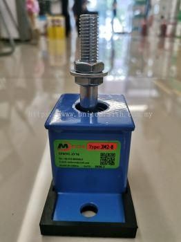 Vibration Isolator Damper JM2-8