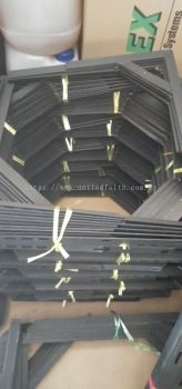 AIR-COND BRACKET (HOT-DIPPED GALVANIZED)