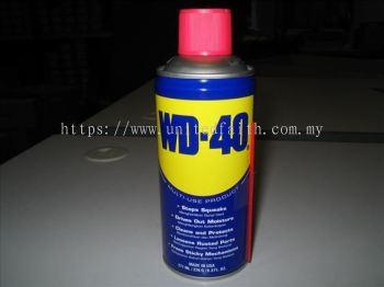 WD-40 MULTI-USE ANTI RUST