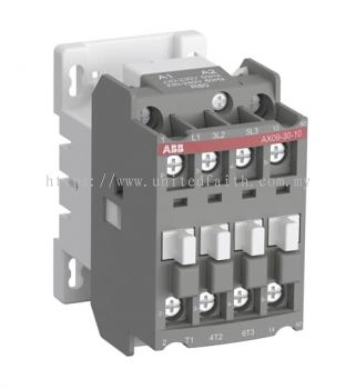 ABB AX95-30-1188 3P 240VAC CONTACTOR