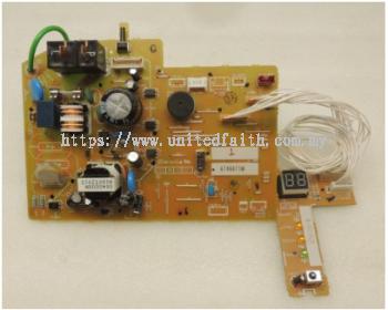 ACXA73C52680 PANASONIC INDOOR PCB (R32) SERIES PCB MAIN MODEL