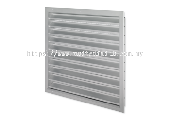 External Louver Air Diffuser EL-A