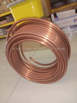 Korean Aluminium Pipe