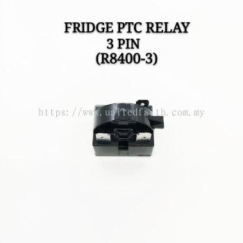 3 Pin Fridge Ptc Relay