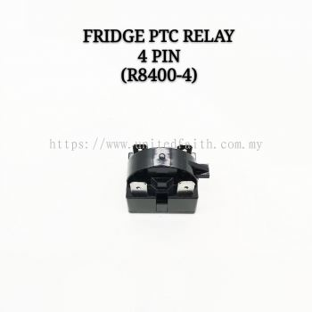 4 Pin Fridge Ptc Relay