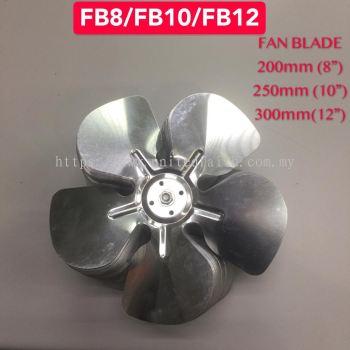 Fridge Fan Blade