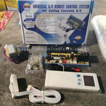 PCB Control QD-U30A-Ceilingl (PCBU30A(C))