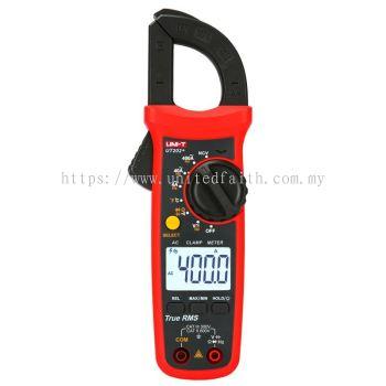 Uni-T Digital Clamp Meter UT202+