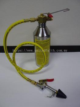 Aircond System Flush Set SCS-K6800(FSC)