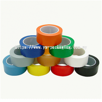 Color OPP Tape