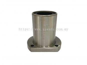 LINEAR BUSHING - TWO SIDE CUT FLANGE