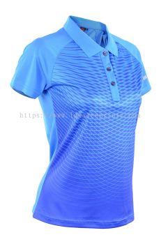 Collar WOF 3207 Royal Blue