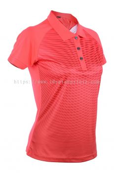 Collar WOF 3212 Classic Red