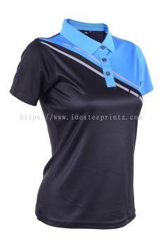Collar WOP 4307 Royal Blue