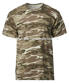 939 ANV9392 CAMOUFLAGE SAND