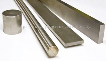 Cold Work Tool Steel YK53