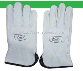 Argon TIG Glove