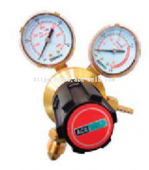 Ace Weld Oxygen Regulator Y Series