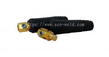 Welding Dinse Connector (Male)