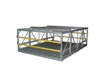 LPG Steel Cage