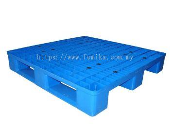 Heavy Duty Plastic Pallet