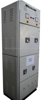 Power Factor Corrector Panel