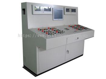 Control Console Panel