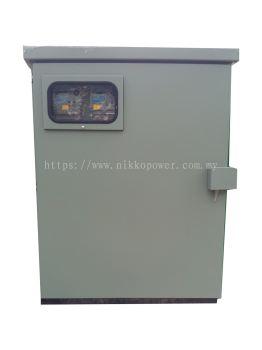 TNB Metering Panel