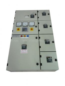 Lift switchboard