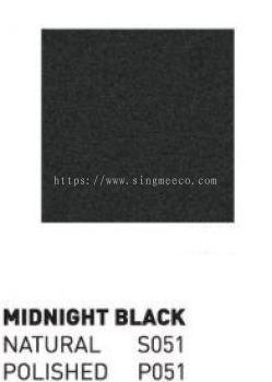 Midnight Black 6060