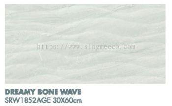 Dreamy Bone Wave SRW1852AGE