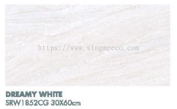 Dreamy White SRW1852CG