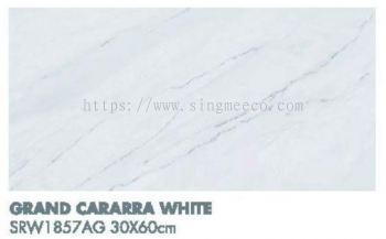 Grand Cararra White SRW1857AG