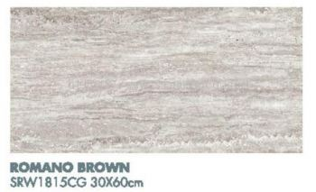 Romano Brown SRW1815CG