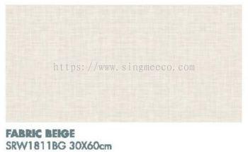 Fabric Beige SRW1811BG