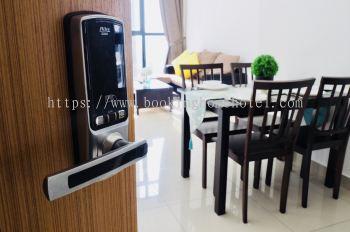 Resort Apartment -2 Bedroom