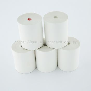 High-Quality Coreless Thermal Paper Roll