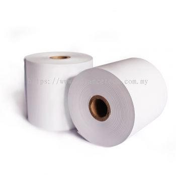 High-Quality Thermal Paper Roll ( 57mm x 70mm )
