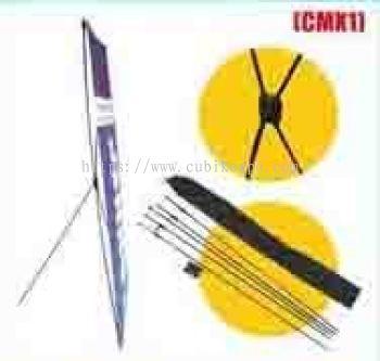 China Metal X-Stand CMX1