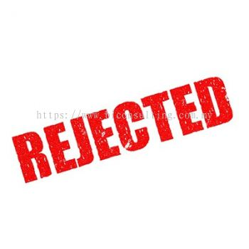 In-Depth Review of Rejected Claims