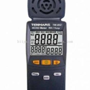 TM-802 Formaldehyde