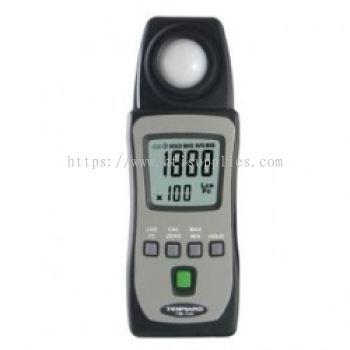 Pocket Size Lux / Meter Light Meter